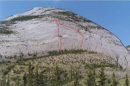 Morro Peak